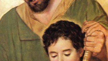 """""""Patris Corde"""", Carta Apostólica do Papa Francisco"""