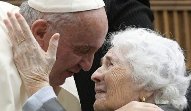 Mensagem para o Dia Mundial dos Avós e dos Idosos