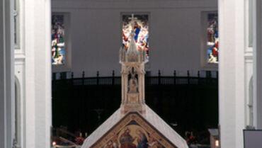 Nossa Senhora Dos Anjos – Perdão de Assis